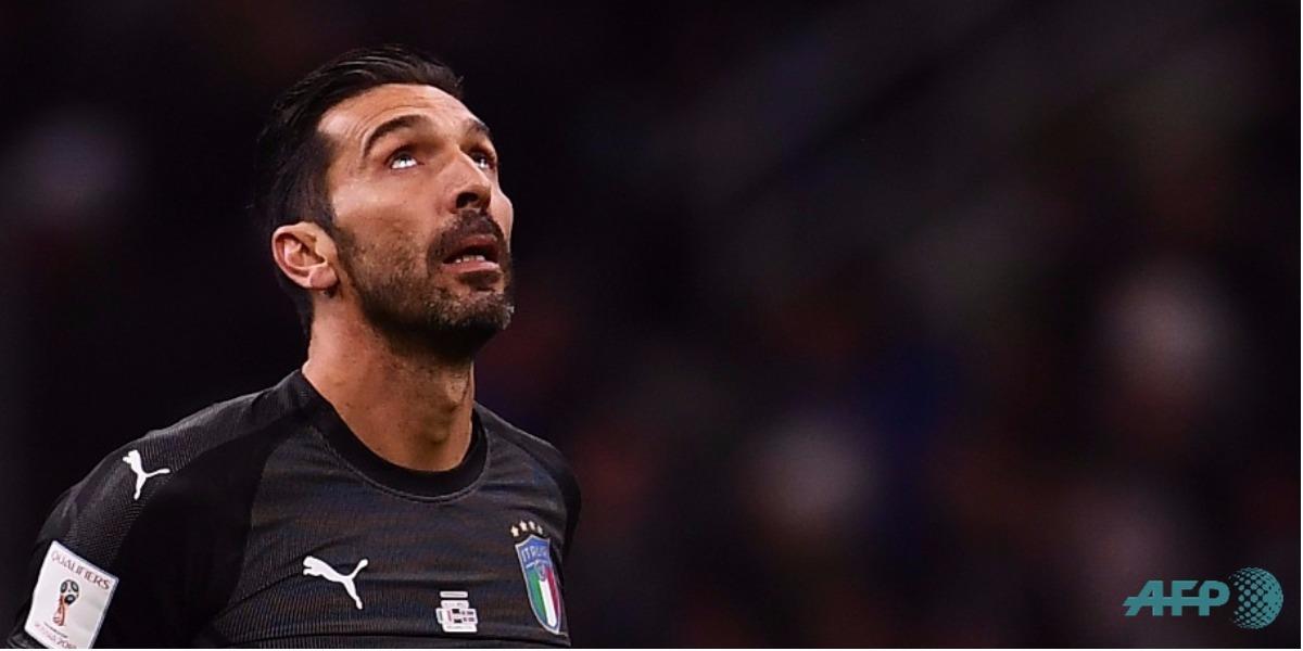 La crisis del fútbol italiano - Foto: MARCO BERTORELLO / AFP
