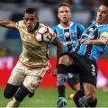 Gremio es el segundo finalista de la Copa Libertadores - Foto: JEFFERSON BERNARDES / AFP