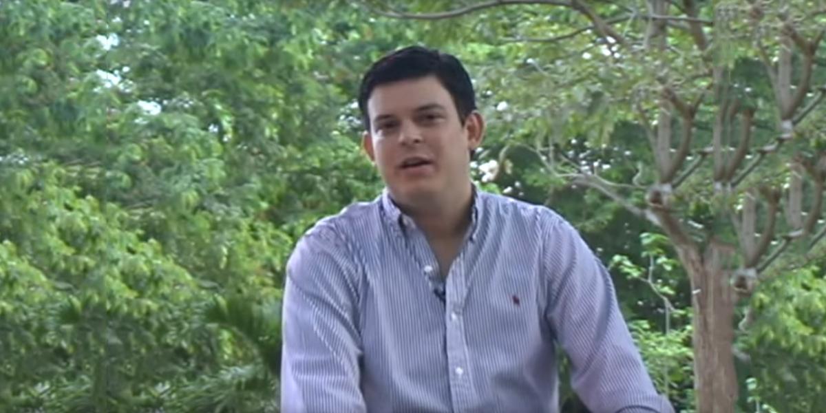 Fiscalía incauta 525 hectáreas a testaferros del exgobernador Alejandro Lyons