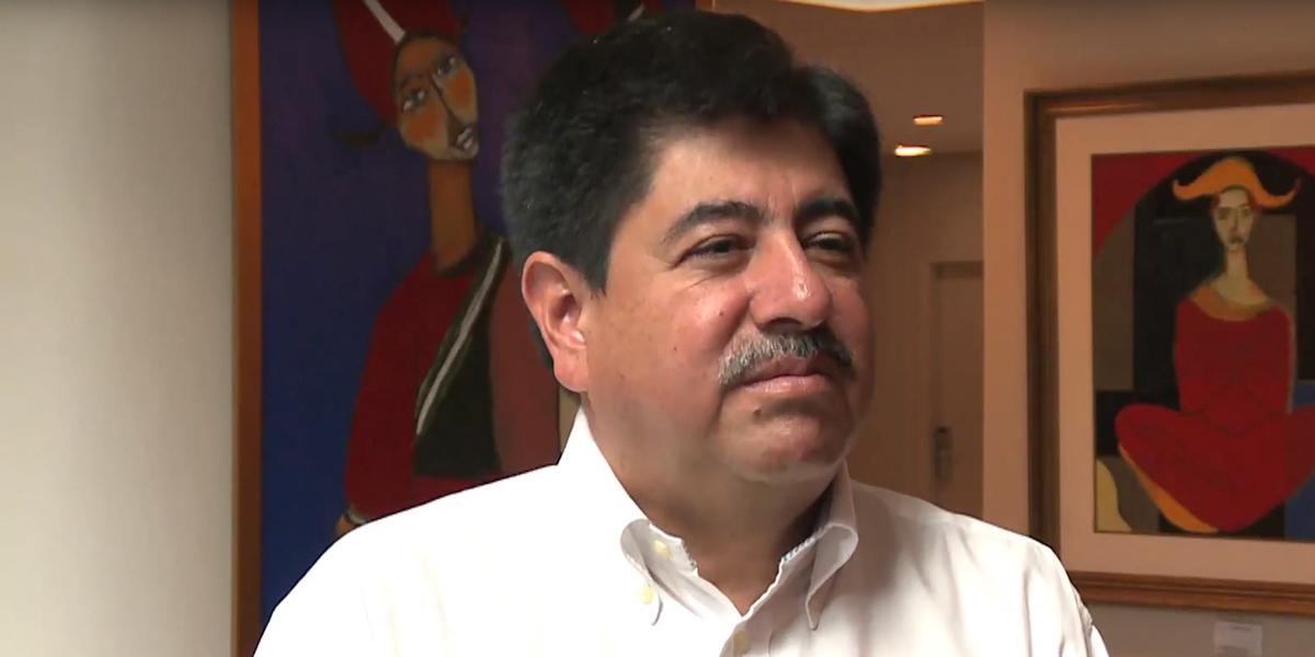 Luis Bedoya acepta que recibió sobornos durante 8 años