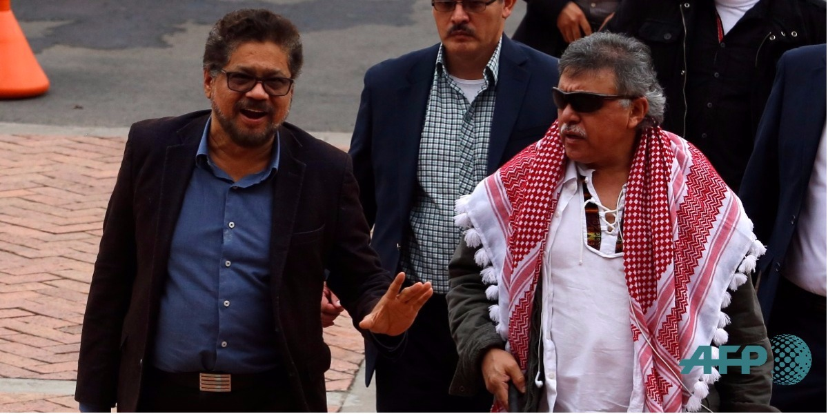 'El Paisa' no volverá a espacio territorial hasta que liberen a Santrich