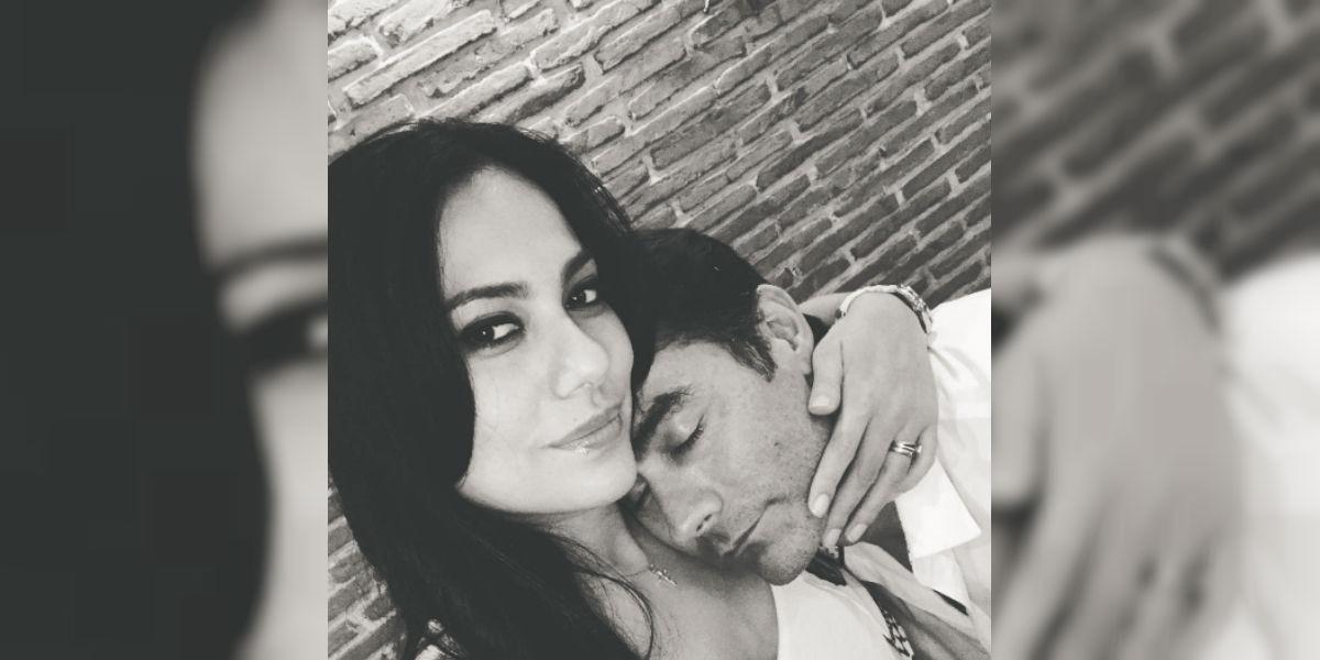 Esposa de Mauro Urquijo narra el drama que vive el actor desde hace un año