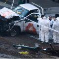 La reacciones del ataque a Nueva York - Foto: DON EMMERT / AFP