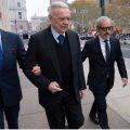 Comenzó el juicio contra exdirectivos de la FIFA - Foto: Don Emmert / AFP