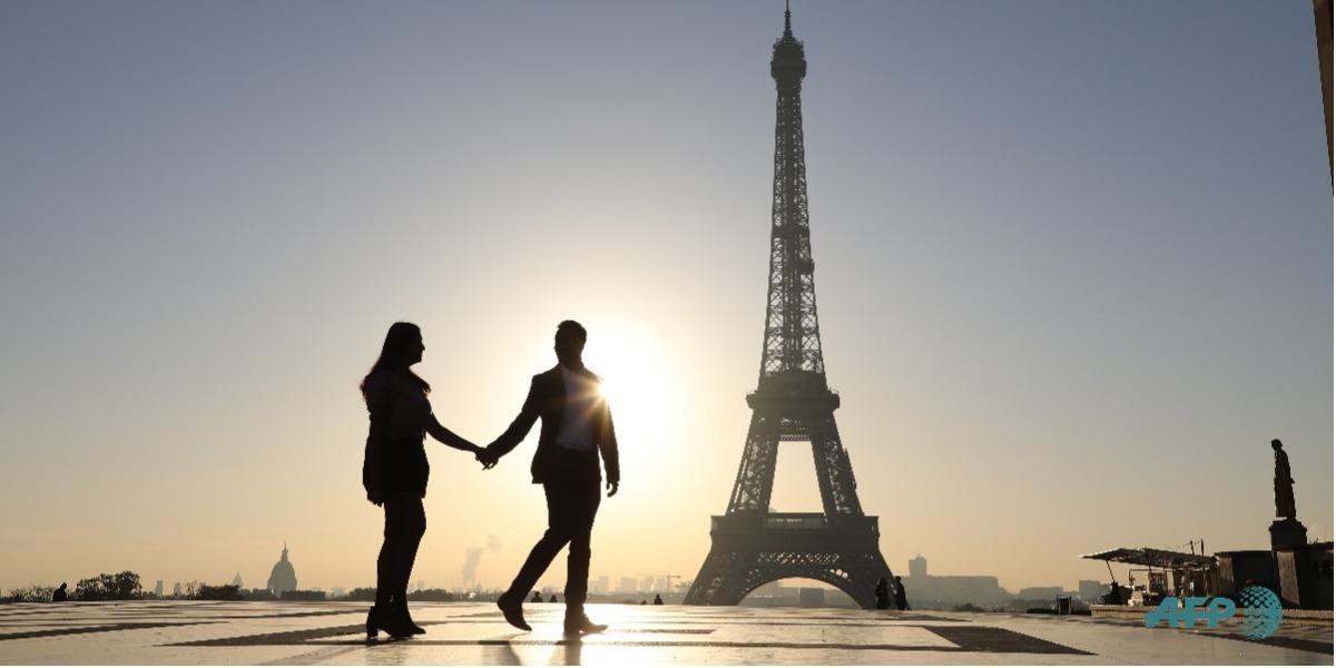 Consejos para superar el duelo de la pareja - Foto: LUDOVIC MARIN / AFP