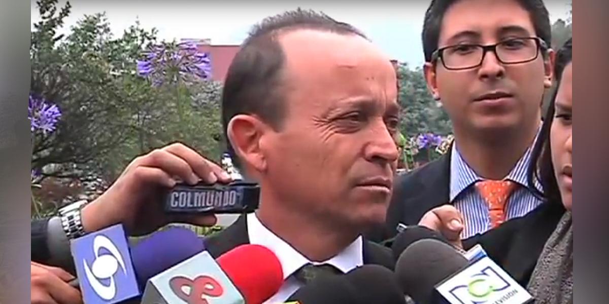 El principal testigo en su contra estaría amenzado — Caso Santiago Uribe