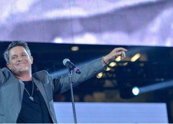 Alejandro Sanz habló en exclusiva con el Canal 1 antes de los Latin Grammy - Foto: RODRIGO VARELA / GETTY IMAGES NORTH AMERICA / AFP