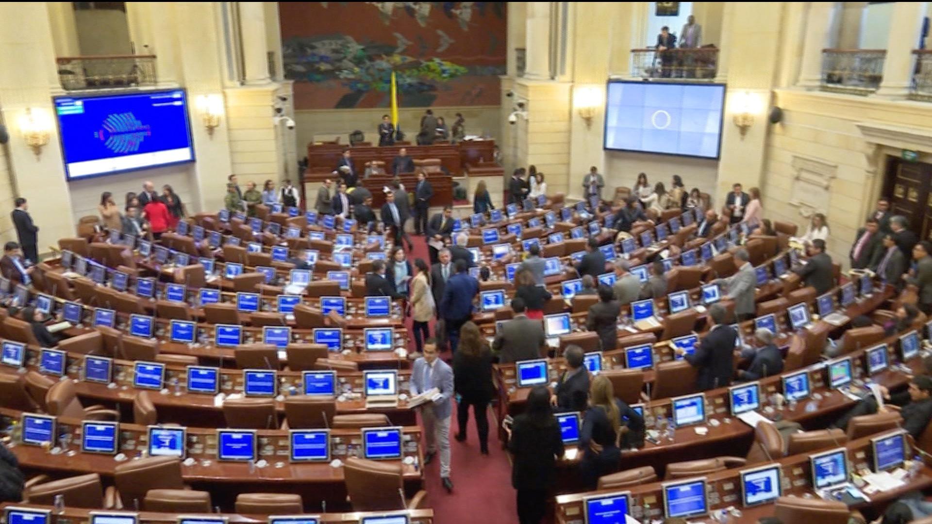 Urge Consejo de Seguridad ONU a implementar paz — Colombia