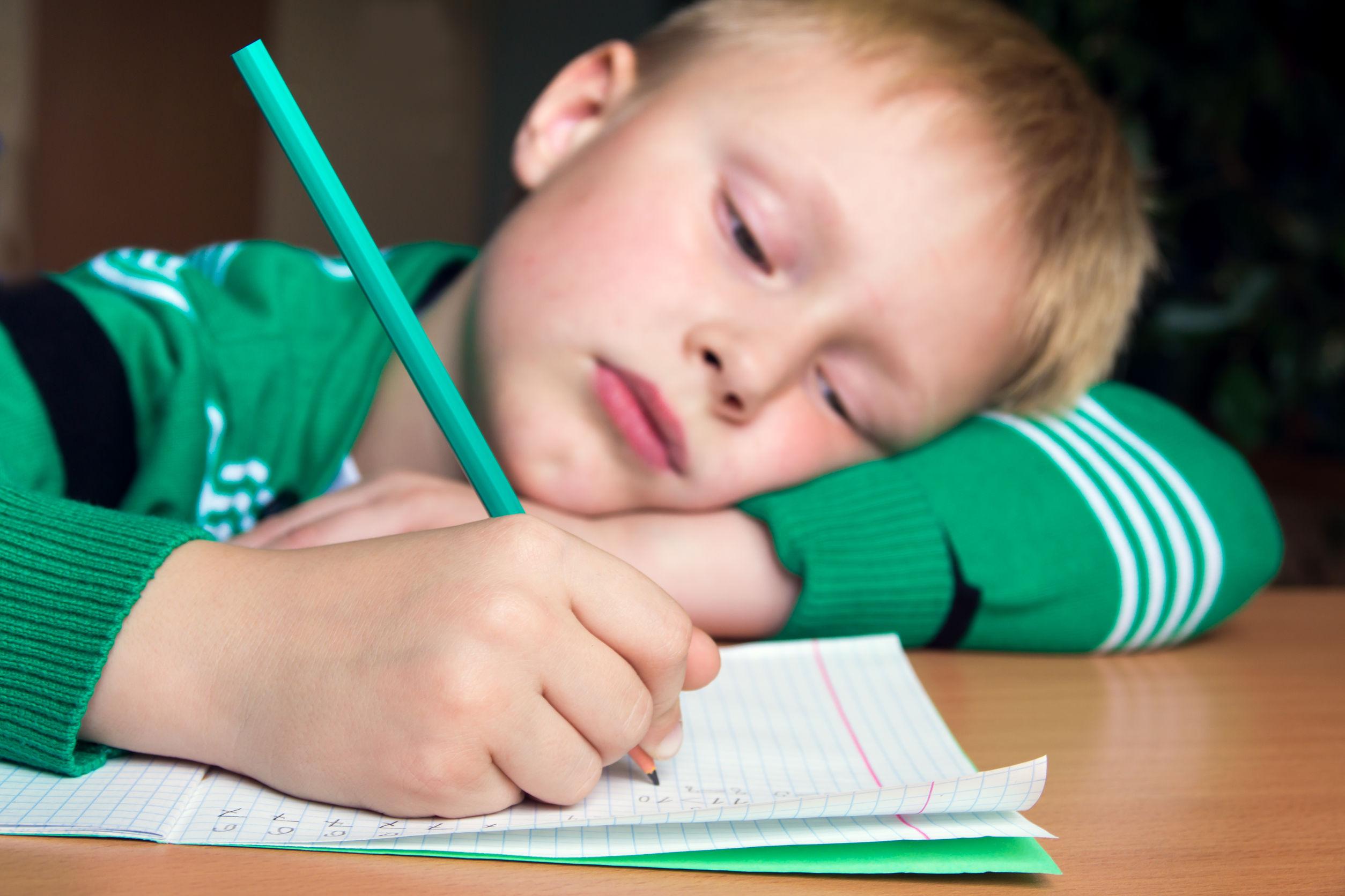 ¿Tus hijos sufren de déficit de atención? Mira cómo solucionarlo