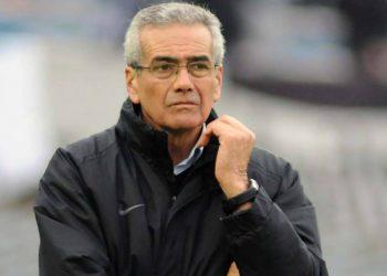 Gregorio Pérez, técnico de Santa Fe