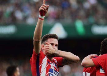 Atlético de Madrid le pone presión al Barcelona de Messi - Foto: CRISTINA QUICLER / AFP