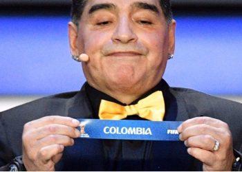 Los horarios y las fechas de los partidos de Colombia - Foto: MLADEN ANTONOV / AFP
