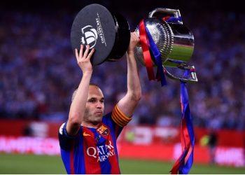 Los duelos de octavos de final de la Copa del Rey - Foto: JOSEP LAGO / AFP