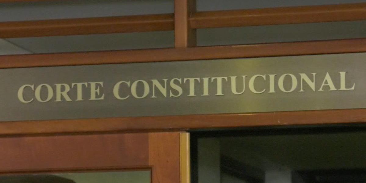 Corte inicia estudio del Decreto Legislativo de Estado de Emergencia