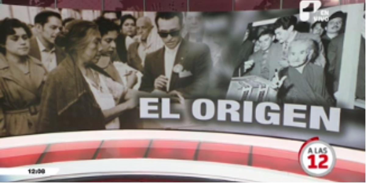 El origen de la democracia femenina en Colombia - Foto: captura de pantalla.