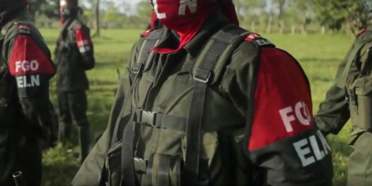 Muere en operaciones militares cabecilla del ELN en Arauca