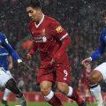 Liverpool y Everton no pasaron del empate - Foto: PAUL ELLIS / AFP