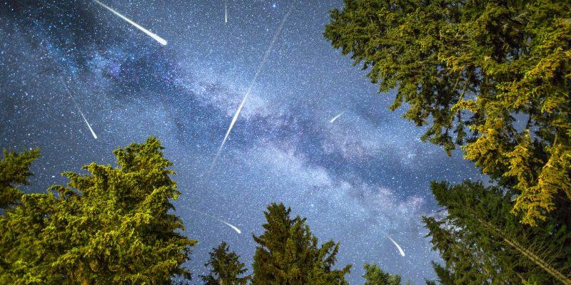 lluvia de estrellas geminidas - 123rf 2
