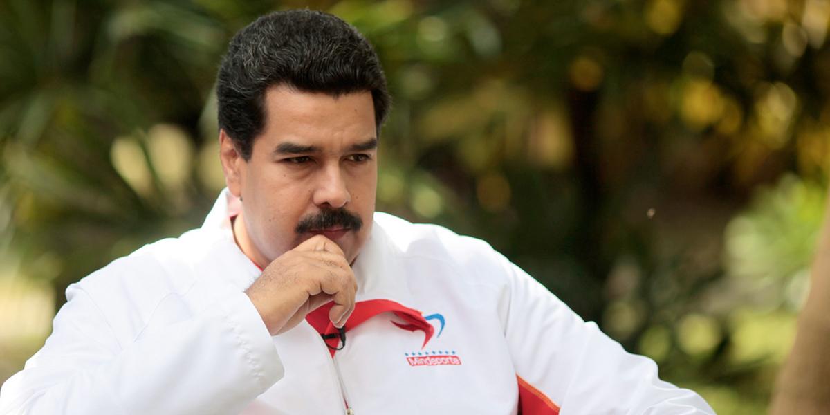 Maduro anuncia la creación del Petro: la nueva criptomoneda venezolana