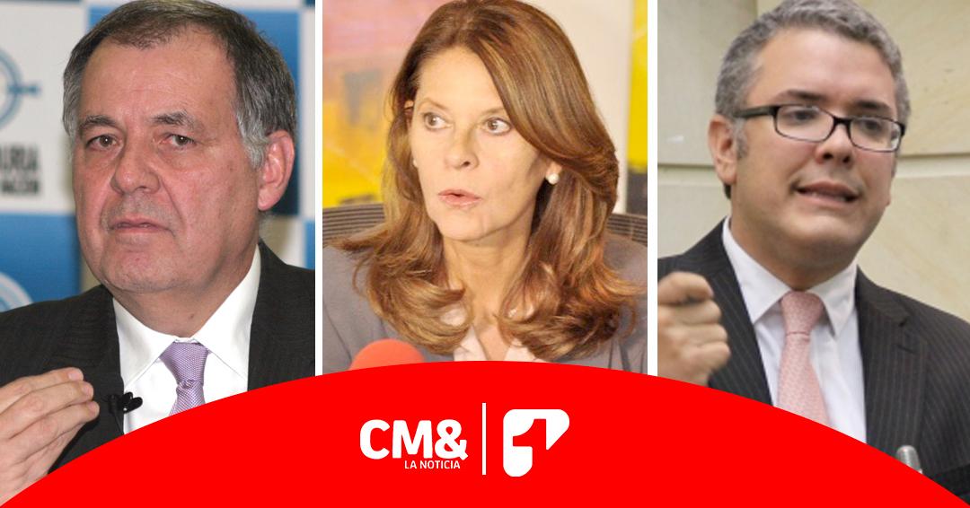 Coalición Uribe-Pastrana se alista para ir a consulta interpartidista