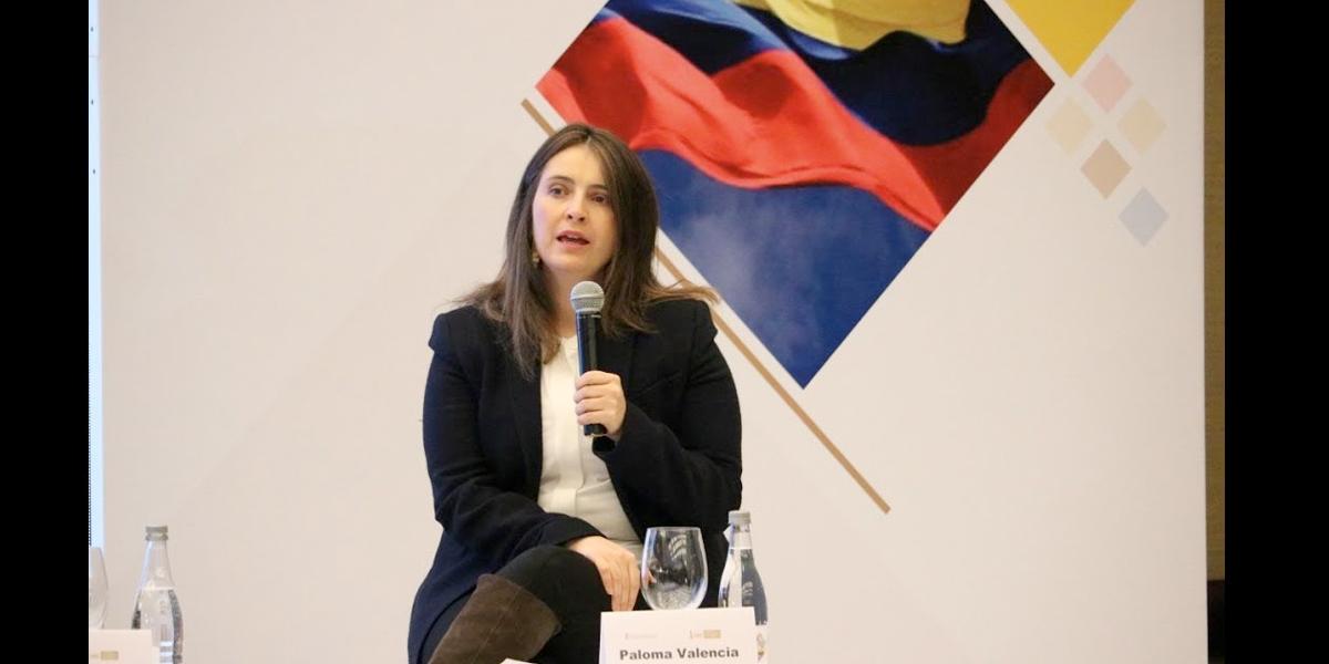 Óscar Iván Zuluaga apoyará la candidatura presidencial de Carlos Holmes Trujillo