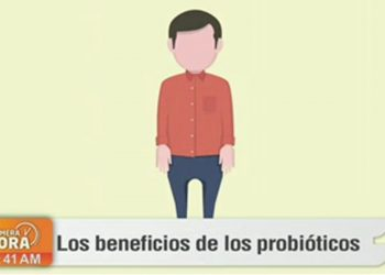 Estos son los beneficios de los probióticos para la salud - Foto: Captura de pantalla.