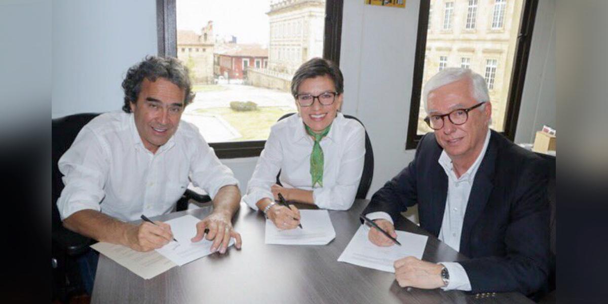 Incertidumbre sobre coalición entre Fajardo, López y Robledo