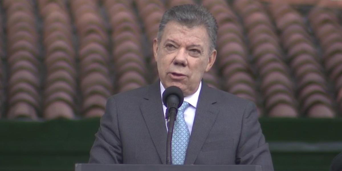 Santos firma la extradición del exfiscal anticorrupción Luis Gustavo Moreno