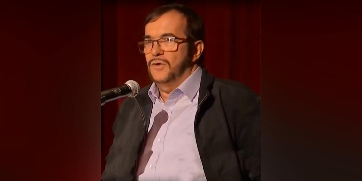Vidal, entre los 50 pensadores globales 2017