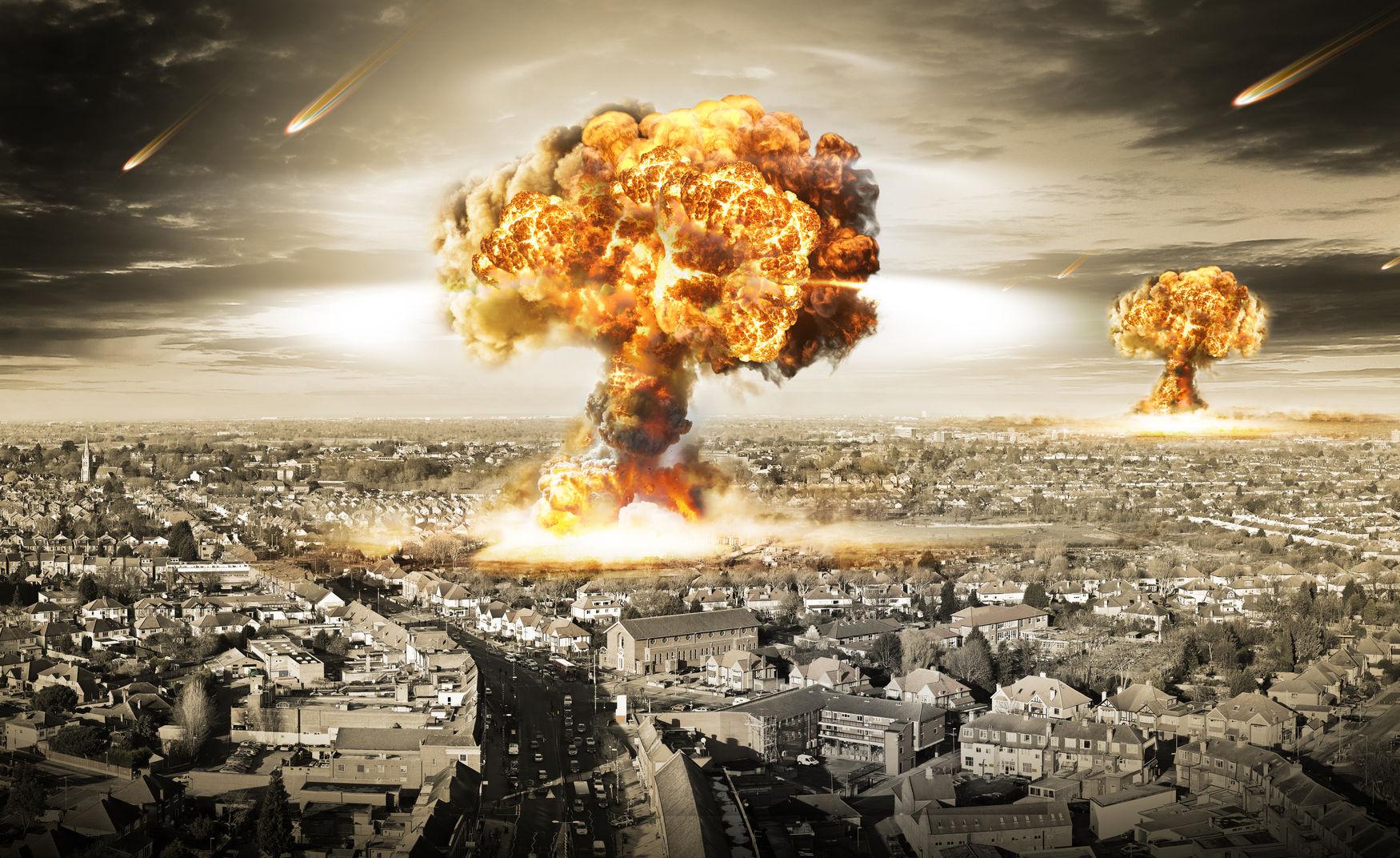 Por estas razones científicas estamos cada vez más cerca del apocalipsis