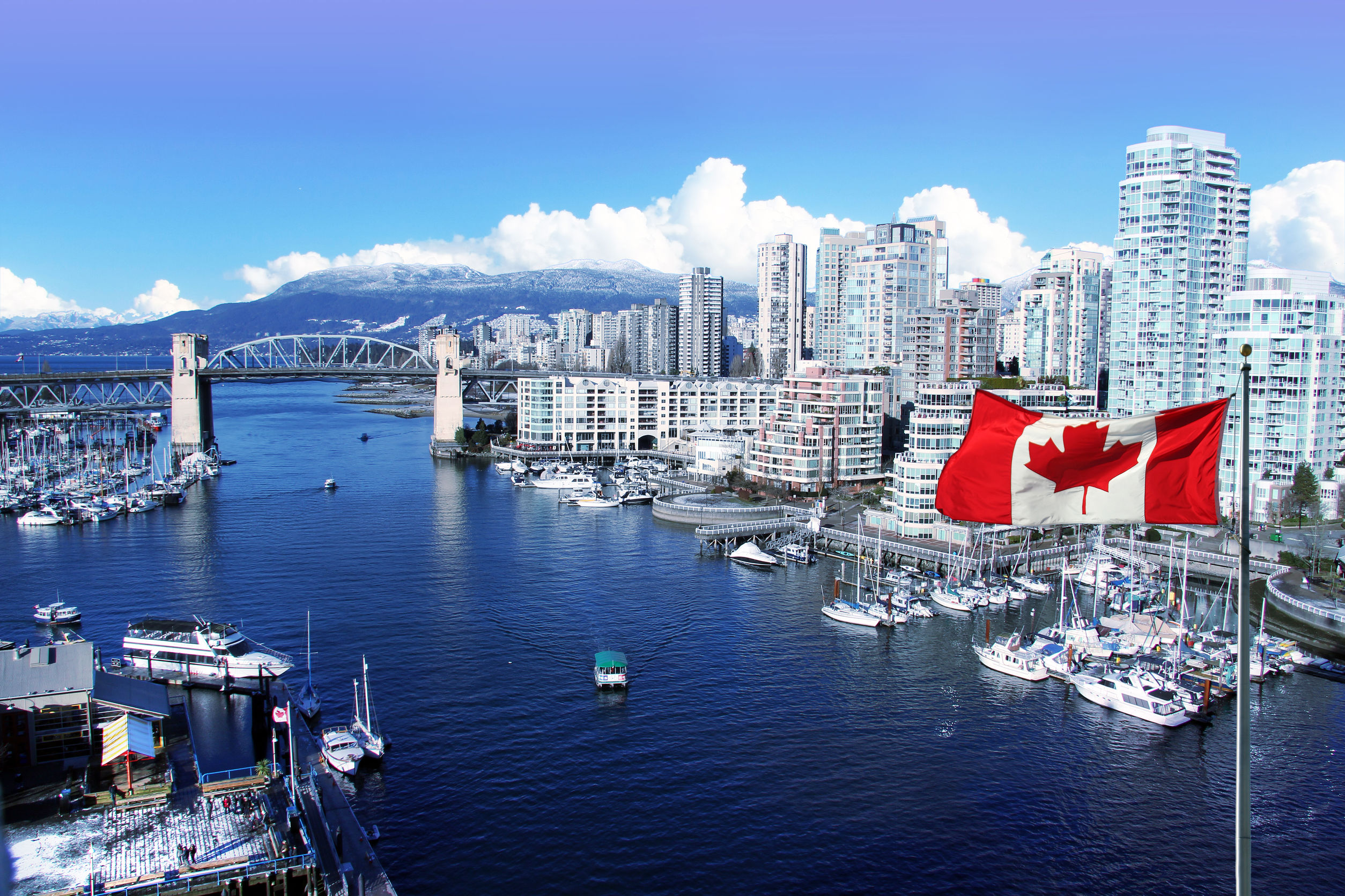 Las 10 profesiones más solicitadas y mejor remuneradas en Canadá