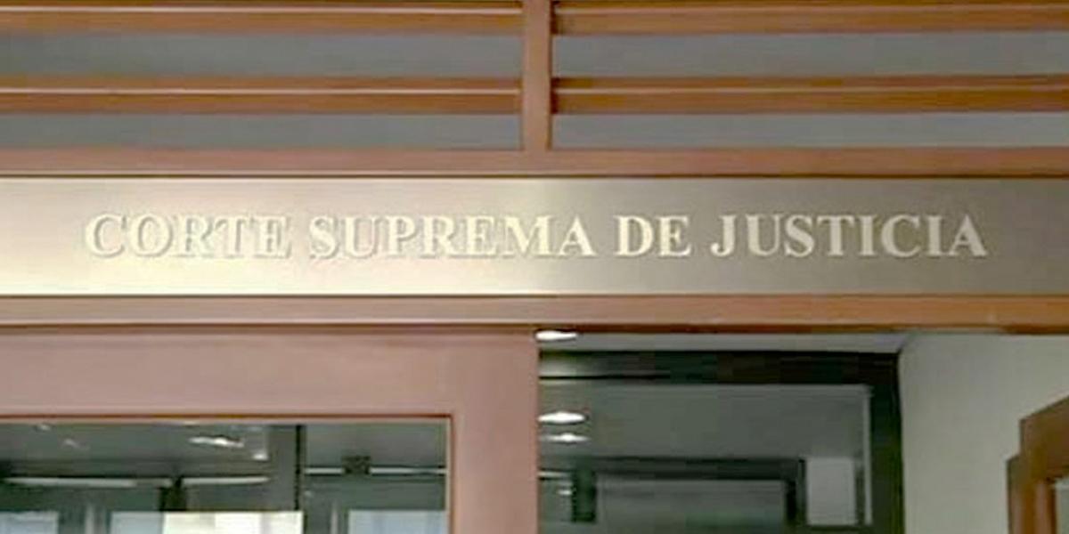 Corte Suprema acepta error en sentencia contra Semana