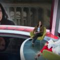 Viviane Morales candidata a la presidencia