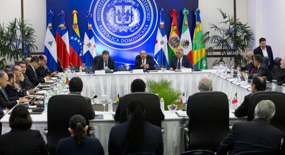 Plataforma de Machado rechaza llamado a comicios presidenciales en Venezuela