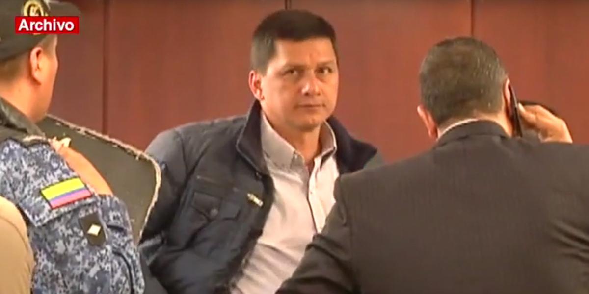 Condenado por 46 falsos positivos es puesto en libertad