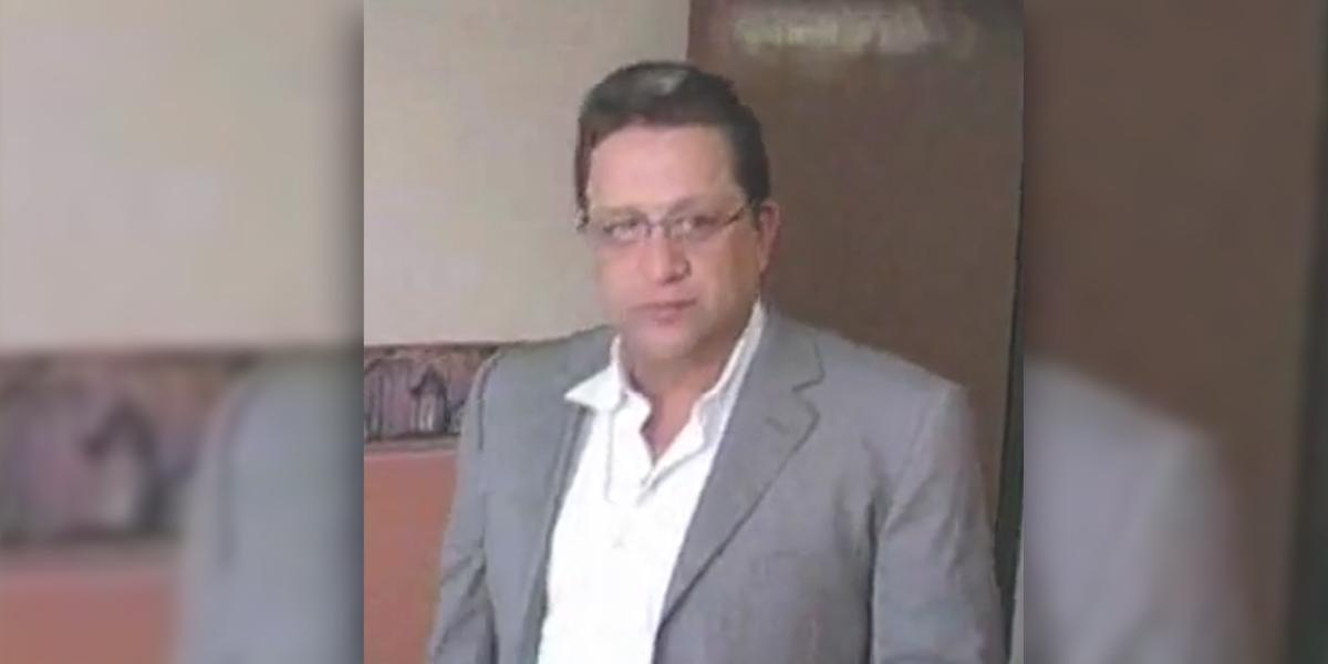 Envían a la cárcel a Juan Santiago Gallón por narcotráfico