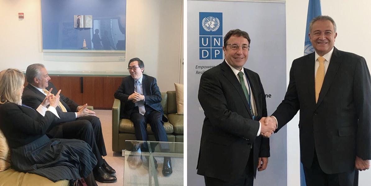 Secretario de la ONU estará en Colombia en los próximos días