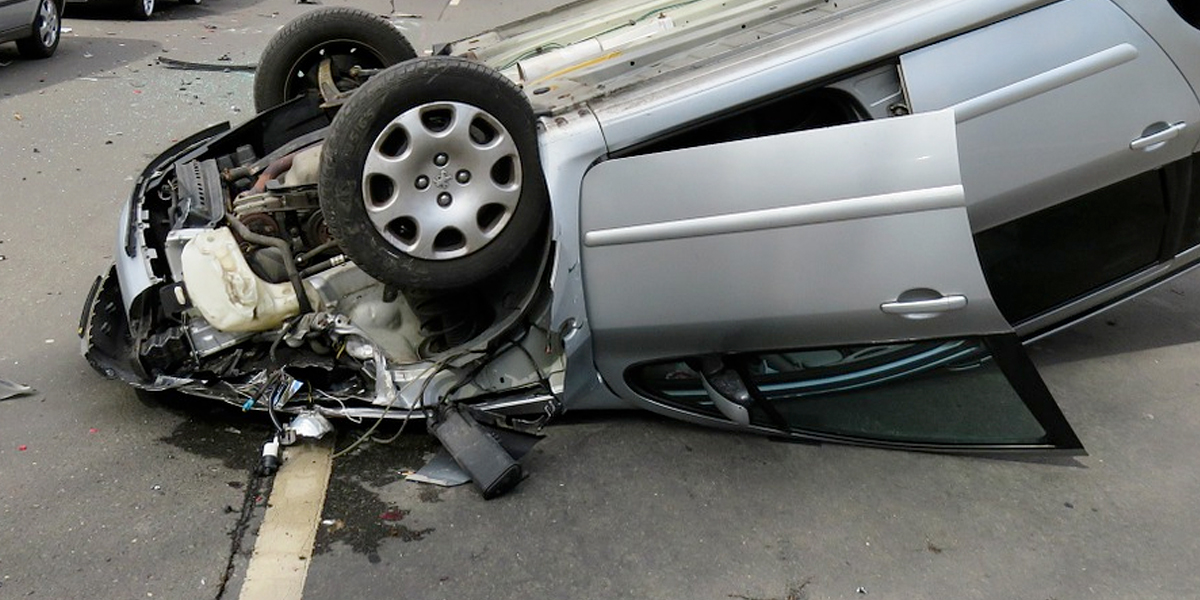 194 personas han muerto durante la cuarentena en accidentes de tránsito