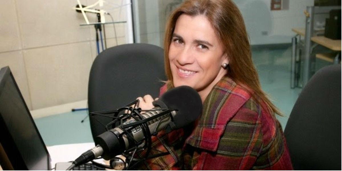 Diana Montoya.