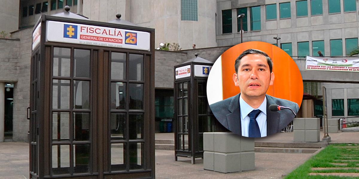 No habrá ninguna inmunidad total para el ex fiscal Gustavo Moreno: Fiscalía