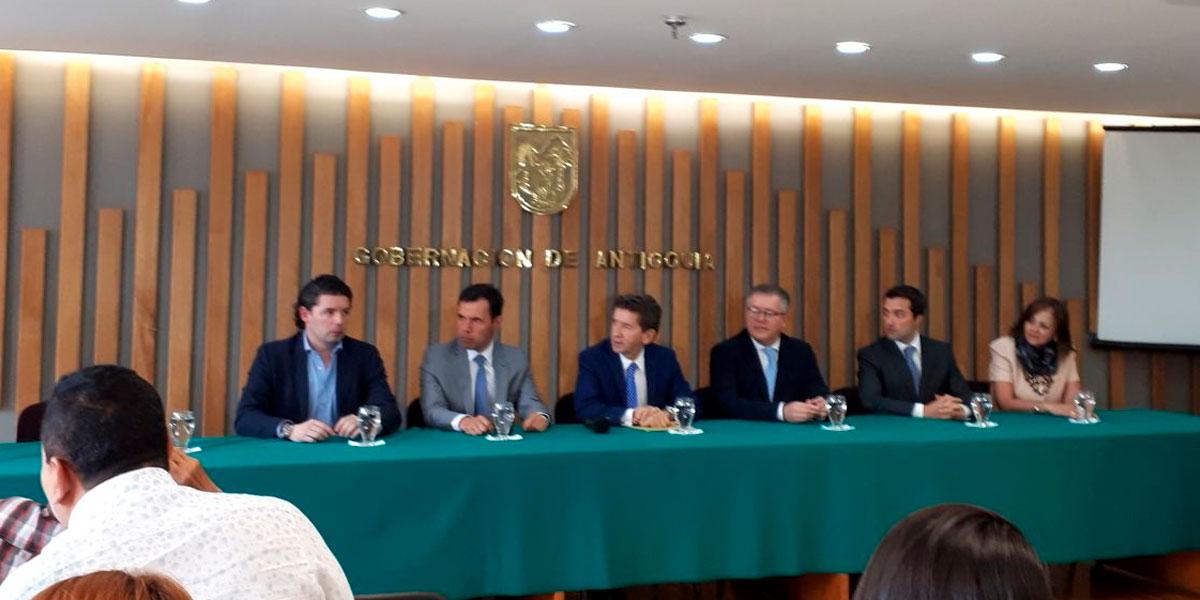 Gobierno no cobrará peajes en Urabá durante una semana