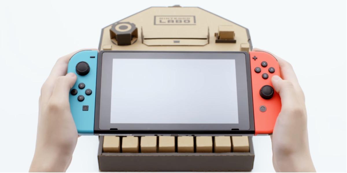 Nintendo le dice