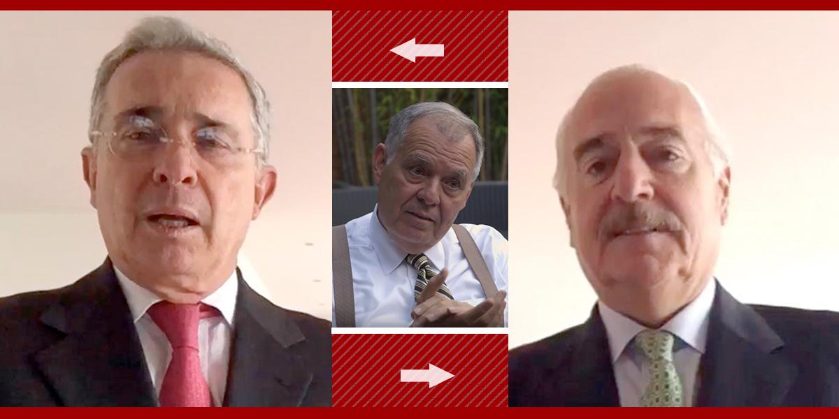 Elección de candidato de la derecha será por consulta: Ordóñez