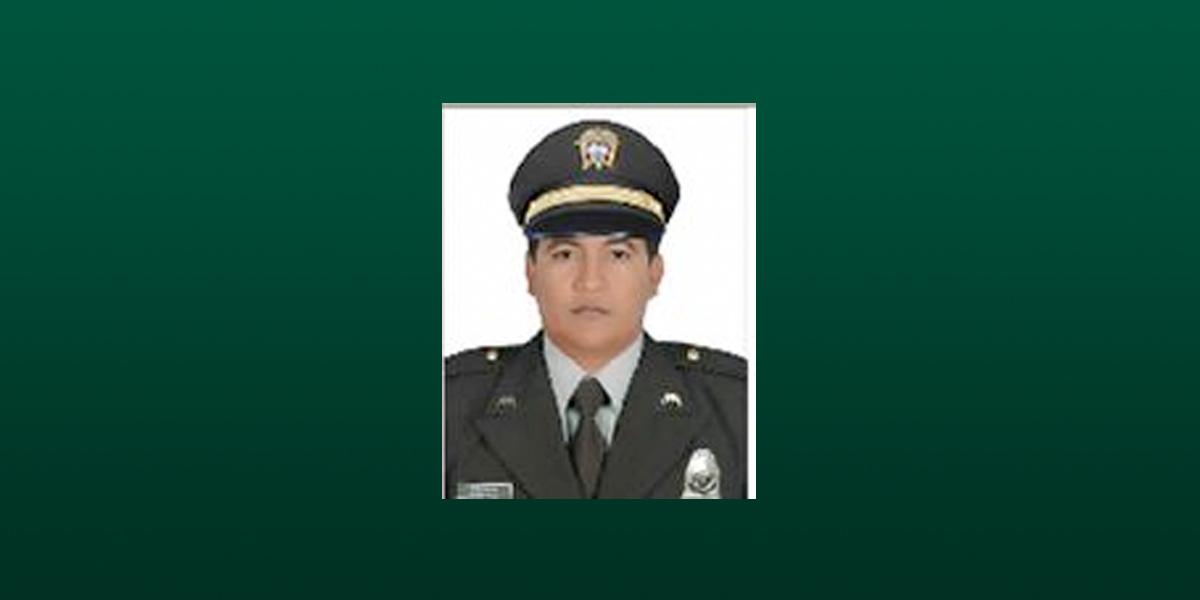 Intendente de la Policía fue asesinado en Chigorodó, Antioquia