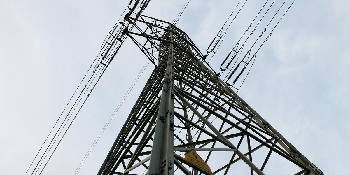 Restablecido el servicio de transmisión de energía con la Costa Caribe