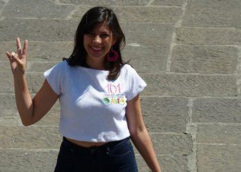 Cindy Núñez