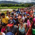 Frontera Cúcuta