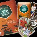 album fifa panini mundial de rusia 2018 precio laminas oficial