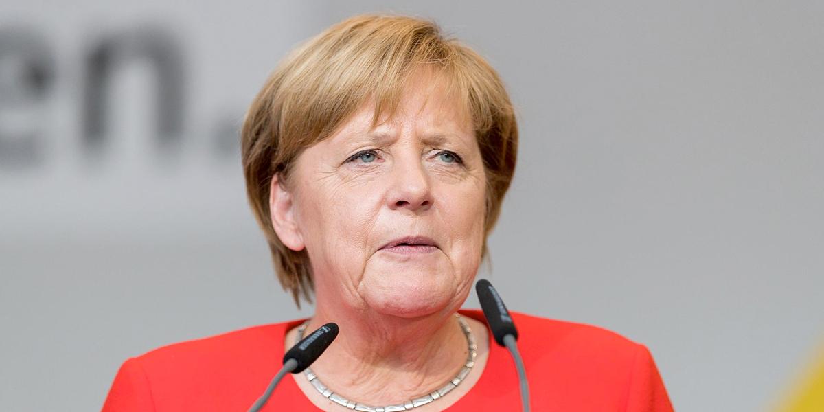 Angela Merkel califica al coronavirus como «el mayor desafío» para Alemania después de la Segunda Guerra Mundial