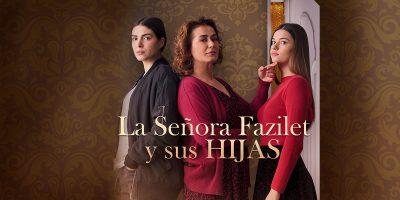 La Señora Fazilet y sus Hijas - Capítulo 152 Martes 25 de Septiembre